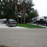 Vacation Station RV Resort, Ludington, MI
