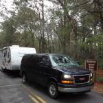 Skidaway Island State Park, Savannah, Ga.