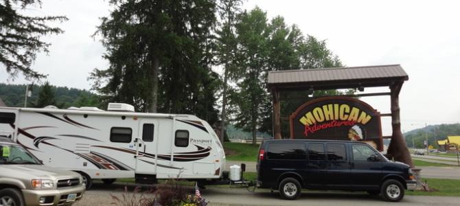 Mohican Adventures, Loudonville, Ohio