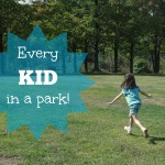 Free park passes for fourth graders!