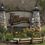 The Campground at Disney's Fort Wilderness Resort