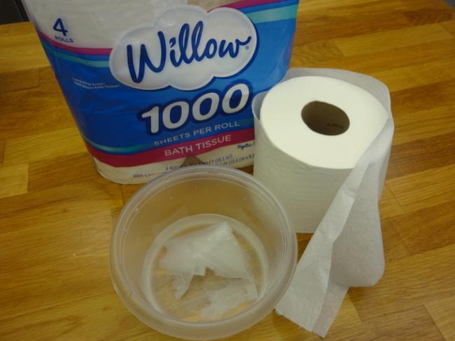 Aldi Willow 1000 TP