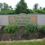 East Harbor State Park, Ohio