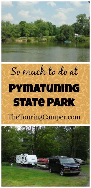Pymatuning State Park