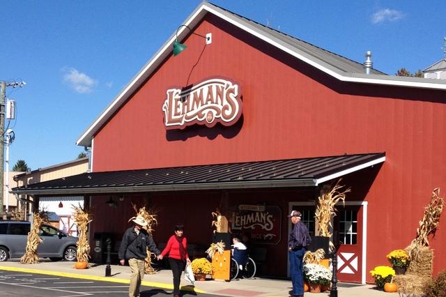 Lehman's Hardware, Kidron, Ohio