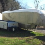 Camper Winterization Tips