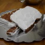 Gingerbread camper fail