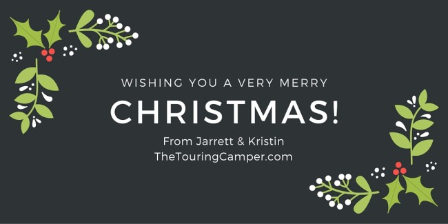 wishing you a Very merry Christmas 2015