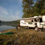 Camper in Training: Camper Shopping
