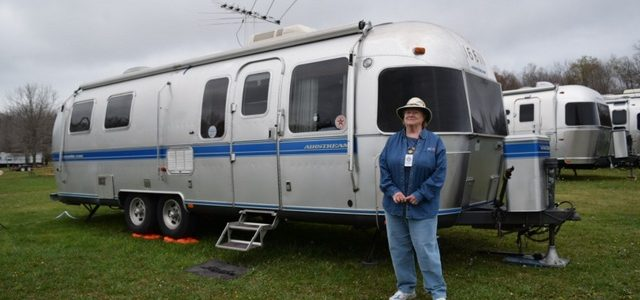Faces of the Campground: WBCCI Rally