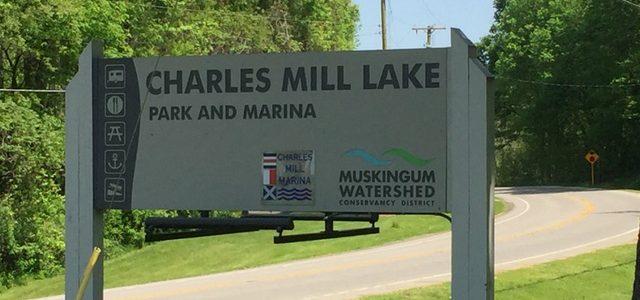 Charles Mill Lake, Mansfield, Ohio