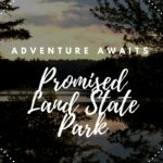 Promised Land State Park, Greentown, PA
