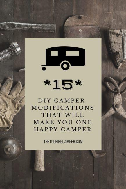camper mods index