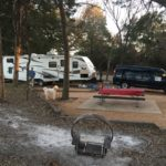 Midway Campground, Waco, TX