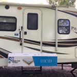 How to get a great night sleep … in an RV