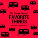 Favorite Things: July 2017