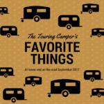 Favorite Things: September 2017
