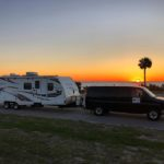 Jekyll Island Campground, Georgia