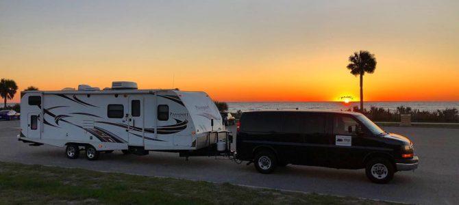 Jekyll Island Campground, Georgia